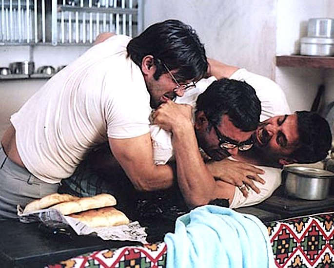 20 Top Bollywood Comedy Films to Make you LOL! - Hera Pheri
