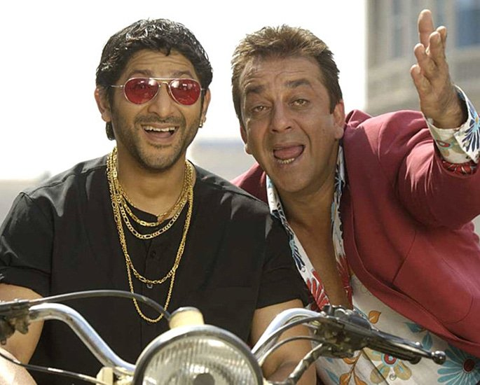 20 Top Bollywood Comedy Films to Make you LOL! - Munnabhai M.B.B.S