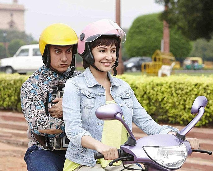 20 Top Bollywood Comedy Films to Make you LOL! - PK
