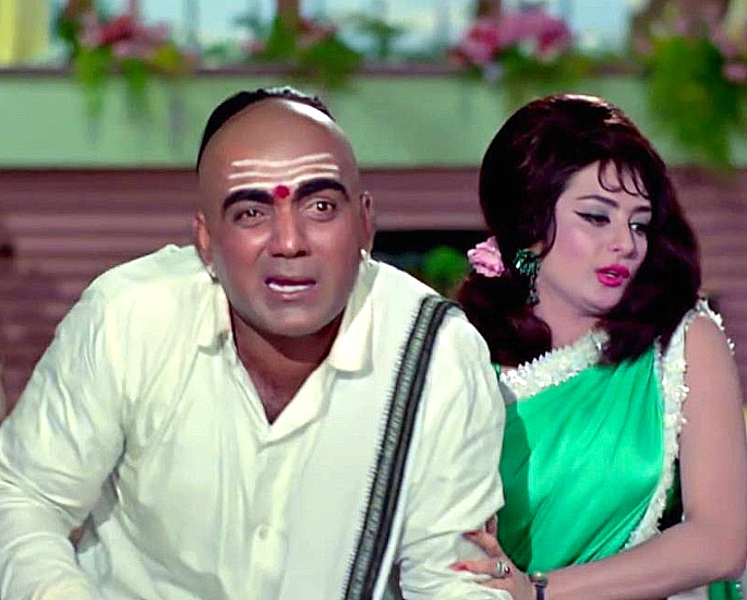 20 Top Bollywood Comedy Films to Make you LOL! - Padosan