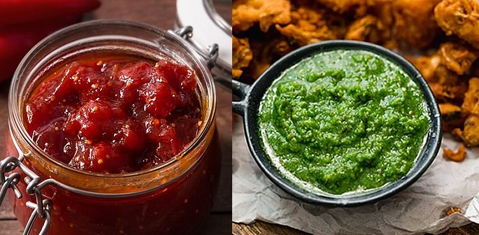 5 Delicious Indian Chutney Recipes to Make f