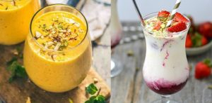 5 Refreshing Indian Drinks to Try f