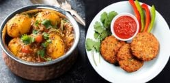 5 Indian Potato Recipes Easy to Make at Home