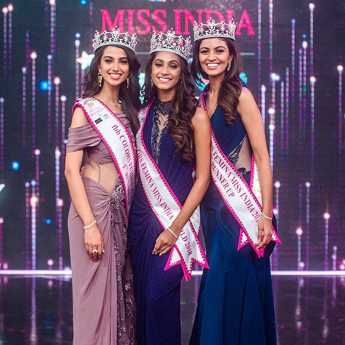 5 Upcoming Reality Shows in India 2019 - Femina Miss India