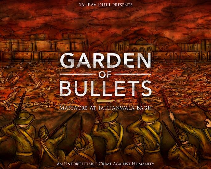 Amritsar Massacre - Saurav Dutt's Book Q&A 2