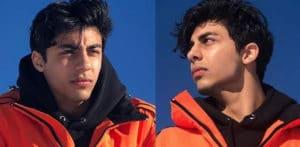 Aryan Khan set to Make his Bollywood Debut ft
