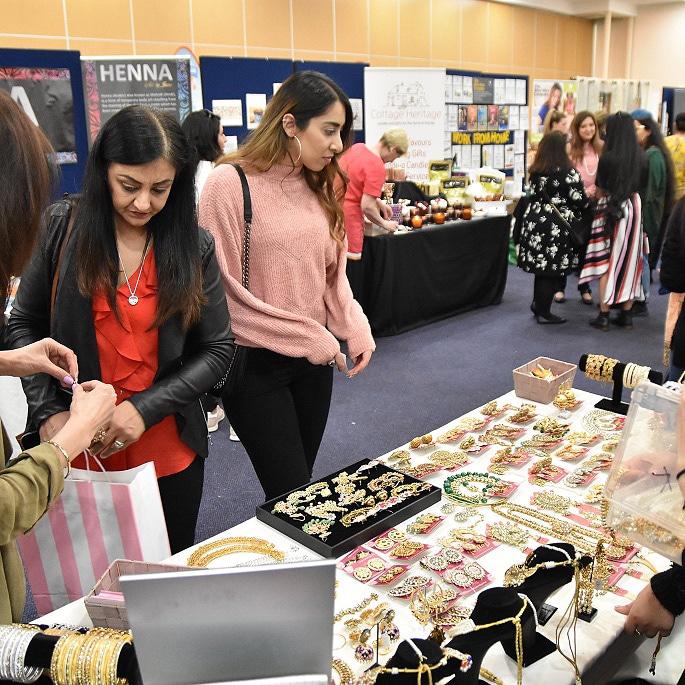 Asian Woman Festival 2019 Makes History - IA 4