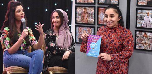 Asian Woman Festival 2019 Makes History f
