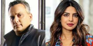 Avengers Endgame Director in talks with Priyanka Chopra for Film f