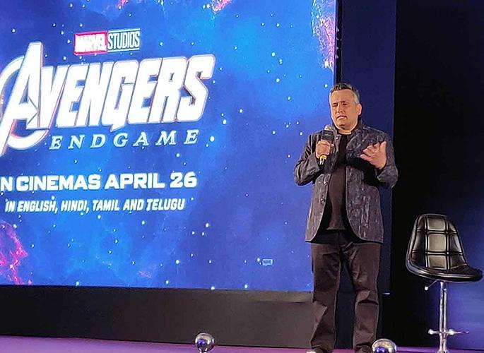 Avengers Endgame Director in talks with Priyanka Chopra for Film