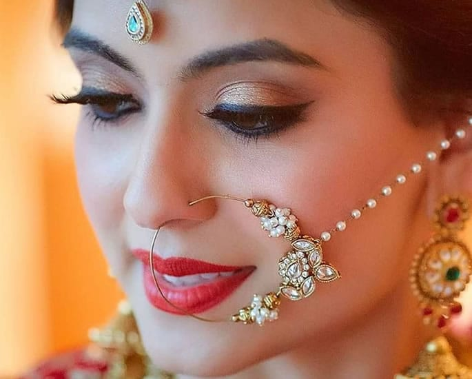 Best Makeup Tips for your Desi Wedding - MUA experience