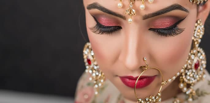 Best Makeup Tips for your Desi Wedding f