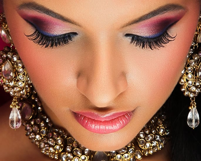 Best Makeup Tips for your Desi Wedding - lipstick