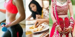 Best Weight Loss Tips for the Desi Bride