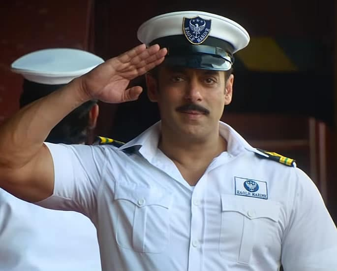 Bharat Trailer Salman Khan's story of Love, Grit and Patriotism - captain