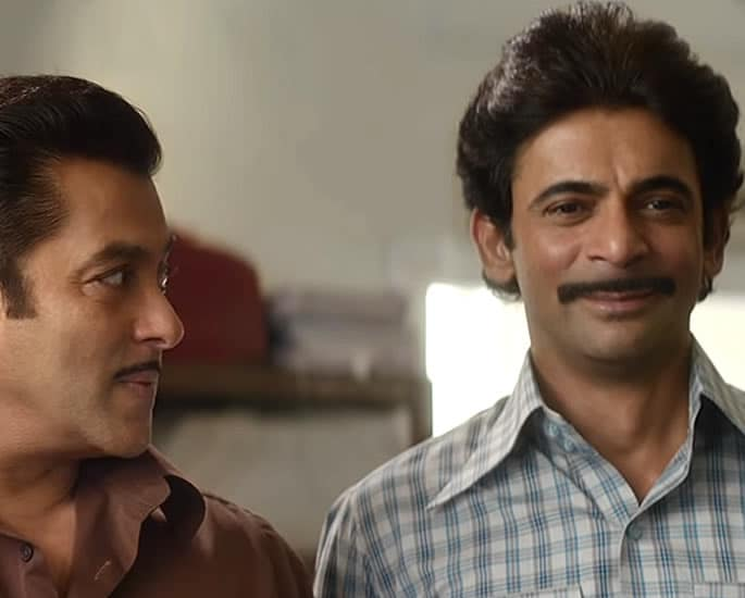 Bharat Trailer Salman Khan's story of Love, Grit and Patriotism - grover