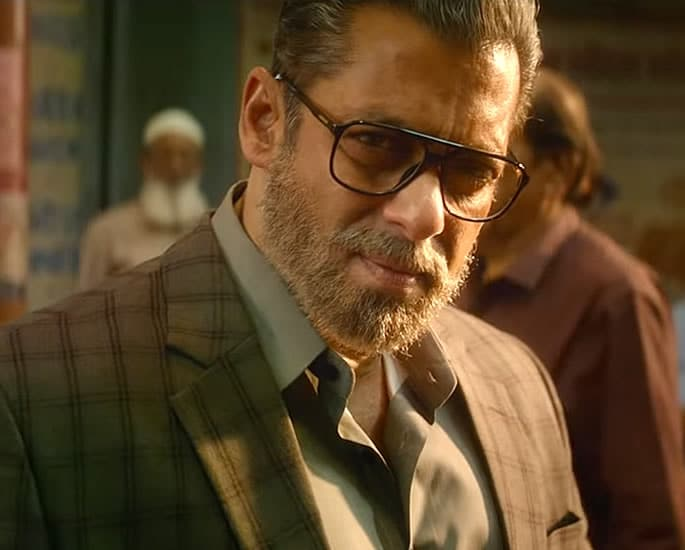 Bharat Trailer Salman Khan's story of Love, Grit and Patriotism - old