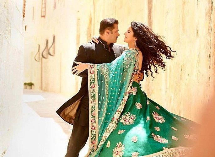 Salman Khan still Upset with Priyanka leaving 'Bharat'?