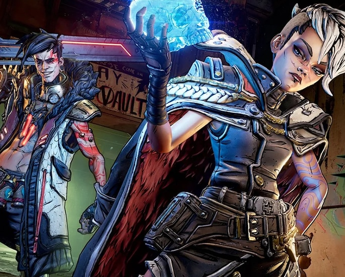 Borderlands 3 What to Expect from the Game - gameplay