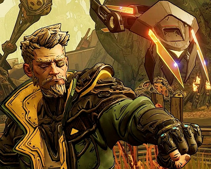 Borderlands 3 What to Expect from the Game - zane
