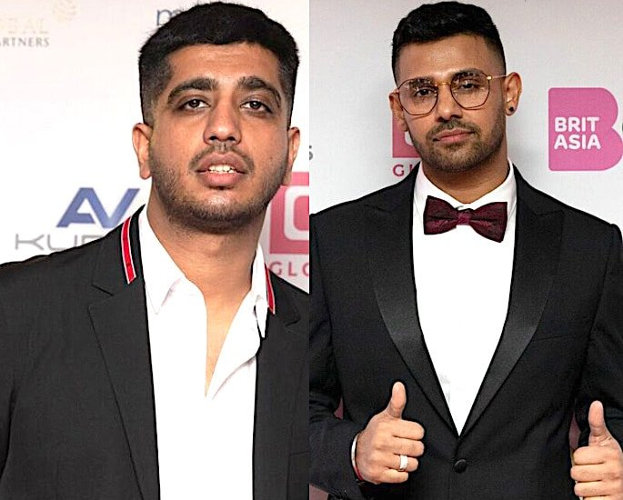 BritAsia TV Punjabi Film Awards 2019 - Winners & Highlights - IA 1.2