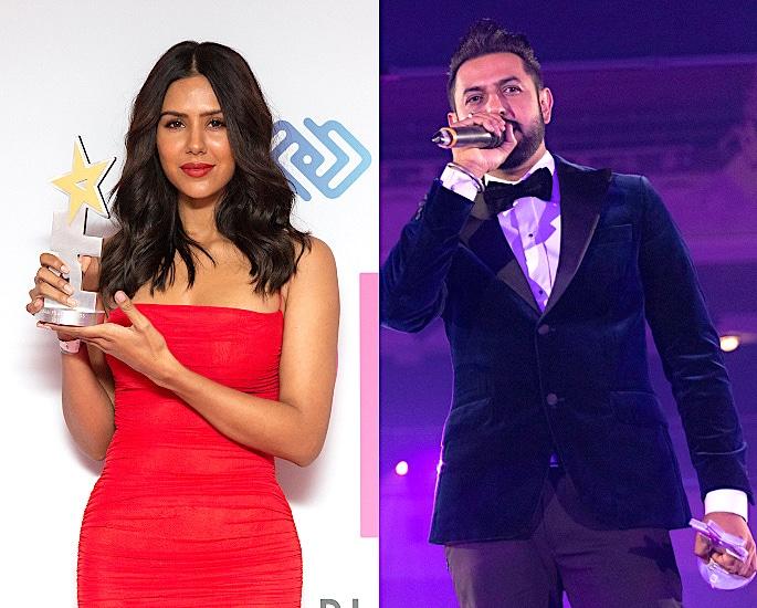 ব্রিটএশিয়া টিভি পাঞ্জাবি চলচ্চিত্র পুরষ্কার 2019 - বিজয়ী এবং হাইলাইটস - আইএ 2