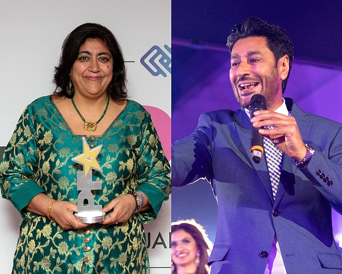 BritAsia TV Punjabi Film Awards 2019 - Winners & Highlights - IA 3