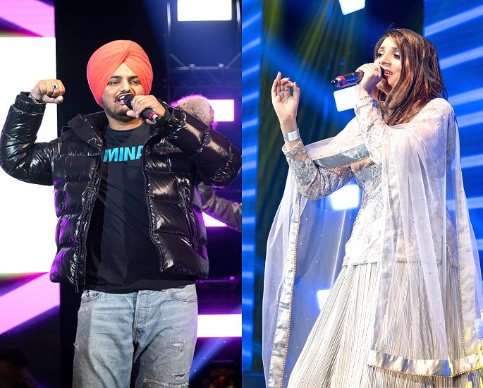 ব্রিটএশিয়া টিভি পাঞ্জাবি চলচ্চিত্র পুরষ্কার 2019 - বিজয়ী এবং হাইলাইটস - আইএ 4