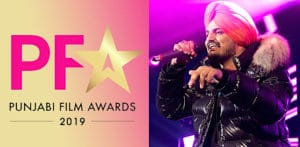 BritAsia TV Punjabi Film Awards 2019 - Winners & Highlights - f