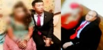 Chinese Matchmakers luring Pakistani Girls for Fake Marriages f