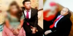 Chinese Matchmakers luring Pakistani Girls for Fake Marriages