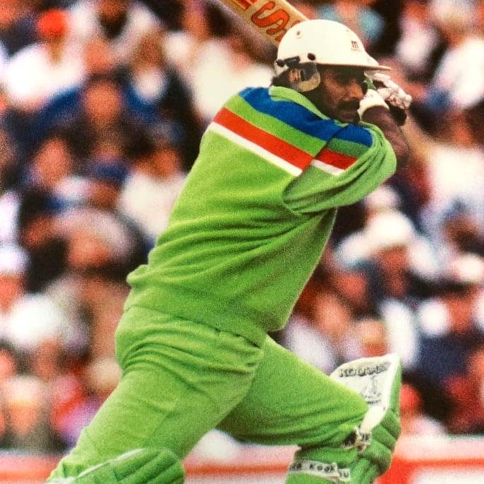 Cricket World Cup: Pakistan All Time ODI X - IA 4