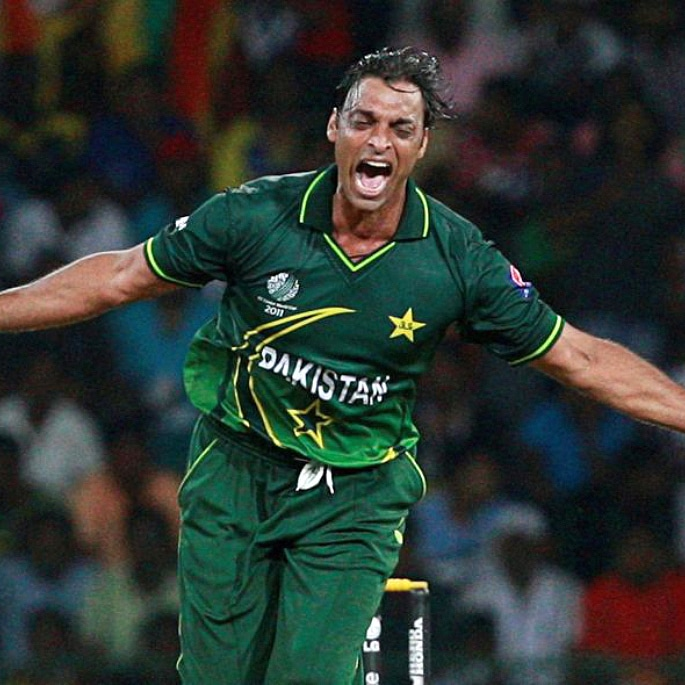 Cricket World Cup: Pakistan All Time ODI XI - IA 10