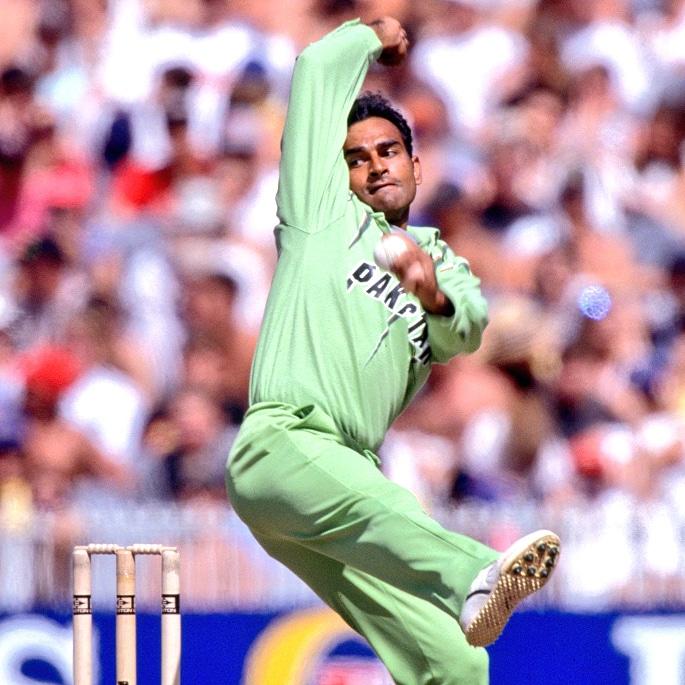 Cricket World Cup: Pakistan All Time ODI XI - IA 2