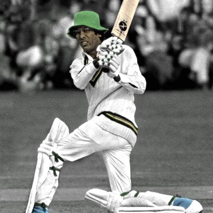Cricket World Cup: Pakistan All Time ODI XI - IA 3