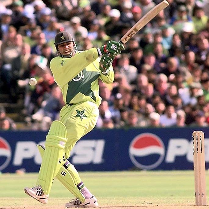 Cricket World Cup: Pakistan All Time ODI XI - IA 5