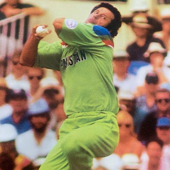Cricket World Cup: Pakistan All Time ODI XI - IA 6
