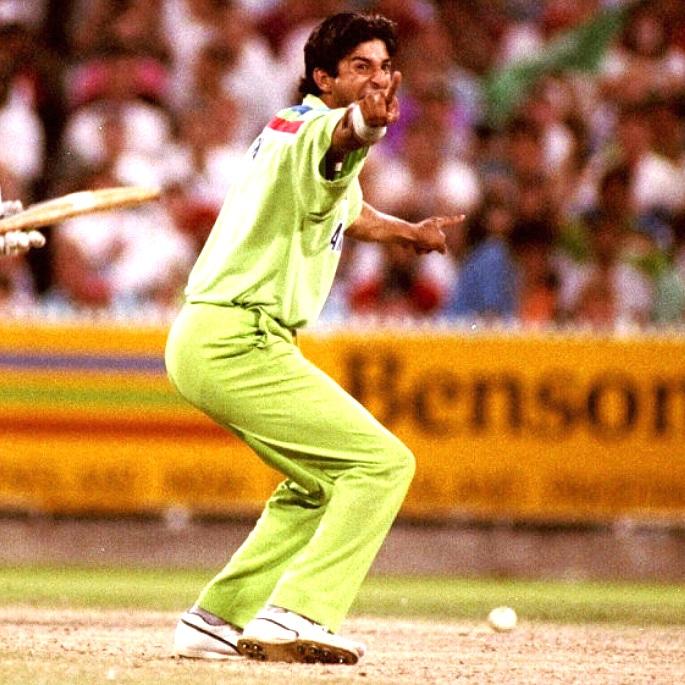 Cricket World Cup: Pakistan All Time ODI XI - IA 8