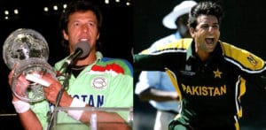 Cricket World Cup: Pakistan All-Time ODI XI f
