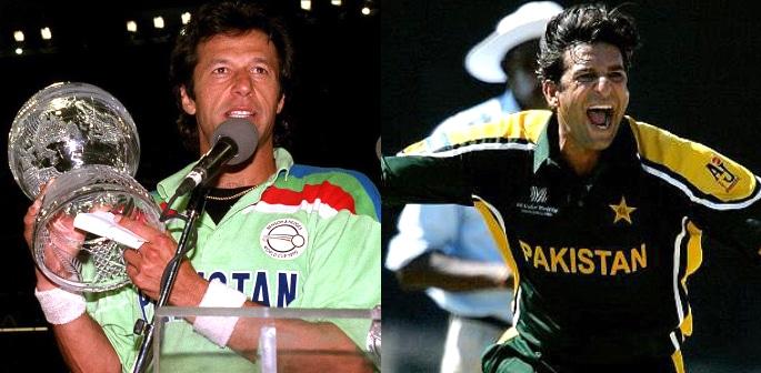 Cricket World Cup: Pakistan All-Time ODI XI f