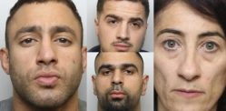 Drugs Gang used Toys to Import Crystal Meth into UK
