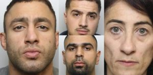 Drugs Gang used Toys to Import Crystal Meth into UK ft