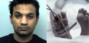 Father jailed for Shaking Baby Son into Coma ft