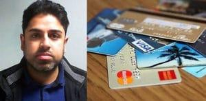Fraudster jailed for Stealing £400,000 from Elderly Woman f