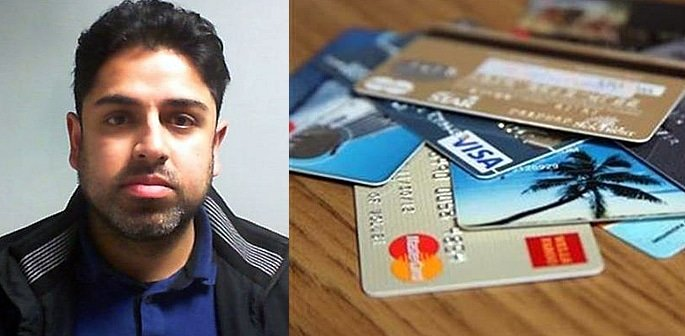 Fraudster jailed for Stealing £400,000 from Elderly Woman f