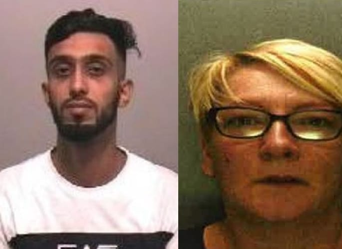 Gang jailed for £300,000 Jewellery Raid in Newcastle 2