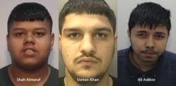Gang jailed for £300,000 Jewellery Raid in Newcastle