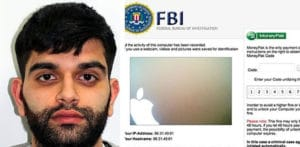 Hacker Zain Qaiser earned £500,000 Blackmailing Porn Site Users ft