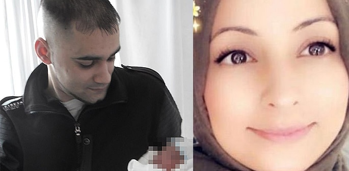 Husband Charged with Murder of Wife a Mother of Three f