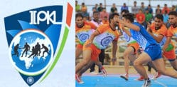 Inaugural Indo International Premier Kabaddi League 2019